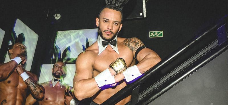 enola gay model bomb