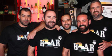 Gay Bar Guide 45