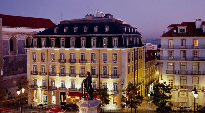 Barrio Alto Hotel