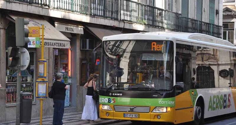 lisbon-aerobus