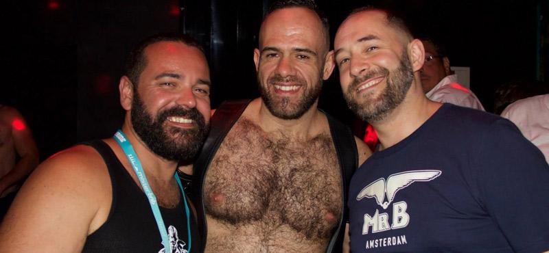lisbon bears amateur bear gay in lisbon