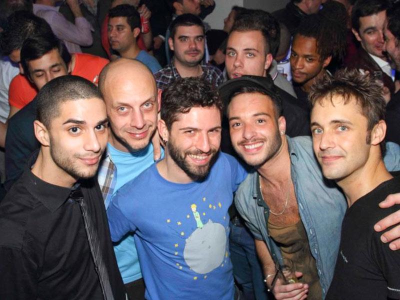 gay accomodation lisbon
