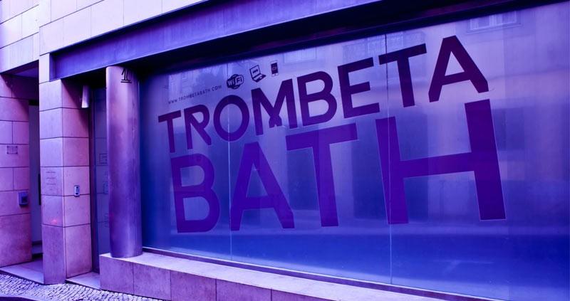 Trombeta Bath